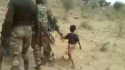 Un video, Google Earth y paciencia: así resolvió la BBC la matanza de dos niños y dos