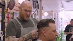 Meet The Barber Who Has No Time For Bullsh*t When It Comes To