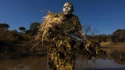 18 poderosas fotos nominadas al World Press Photo