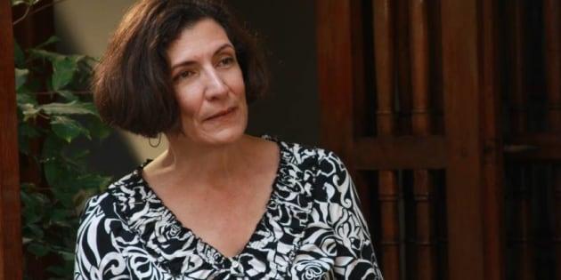 La periodista mexicana Alma Guillermoprieto gana el Premio Princesa de Asturias.