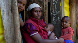 800 Women And Girls Still Die From Maternal Causes Every