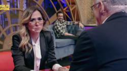 Precisamos falar da maravilha que é o quadro 'Entrevista com Especialista', do 'Lady