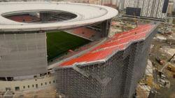 L'architecture de ce stade du Mondial 2018 fait hurler les