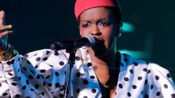 Lauryn Hill fará show único no Brasil em