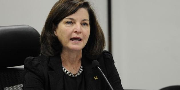 Subprocuradora-geral Raquel Dodge pode ser primeira mulher a comandar Procuradoria-Geral da República.