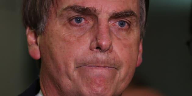 Bolsonaro deixa o PSC e se fliaao PSL nesta quarta-feira (7).