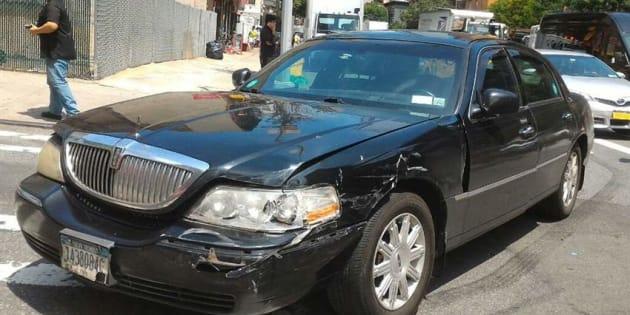 Otro conductor atropelló a peatones en Nueva York