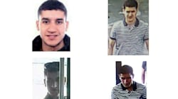 La policía catalana abate al autor del atentado terrorista en