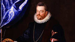 Ferdinando I de' Medici, il presunto assassino di