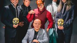 El teatro ha muerto: ¡viva el