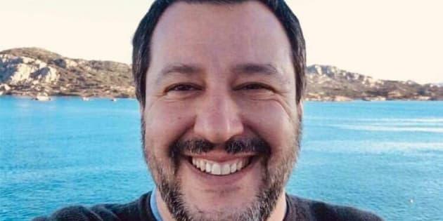 Caso Diciotti |  invece di Salvini soffrono i 5 Stelle