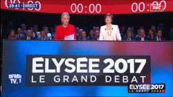 Avec le débat présidentiel, BFMTV s'offre la meilleure audience de l'histoire de la TNT (mais pas