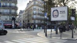 Paris va supprimer les plus grands panneaux