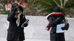 Doce provincias, en alerta por las bajas temperaturas y