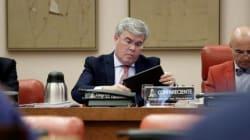 El secretario de Estado de Hacienda, imputado por prevaricación y