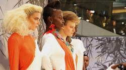 Cape Town Fashion Week Is Here And Gavin Rajah Brought The