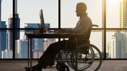 Faltan 231 años para lograr la plena inclusión laboral de las personas con