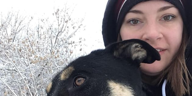 Dayna Brons, the athletic therapist for the Humboldt Broncos junior hockey team, is still in hospital after a deadly crash involving the team's bus and a tractor trailer.