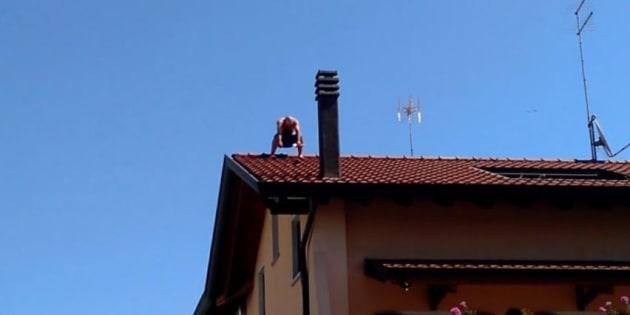 Jesolo. Migrante si butta dal tetto di casa: è grave