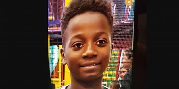 Disparition d'un garçon de 10 ans à Montréal