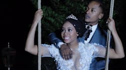In Just 13 Days, Over One Million People Had Watched The 'I Do' Video Starring Bontle Modiselle And Priddy