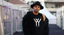 Jimmy Nevis: Is Singing A Different Tune With His Soon-To-Launch Fashion Label, York
