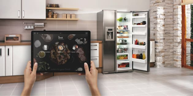 A fully-connected kitchen of the future is around the corner. Australians will be able to have a digital kitchen by early 2018.