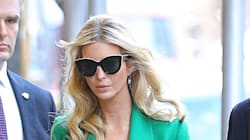 Nordstrom Stopped Carrying Ivanka Trump Because No One Was Buying