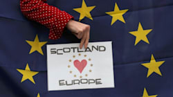 Scotland Would Be 'Most Welcome' As Full EU Member, 50 MEPs