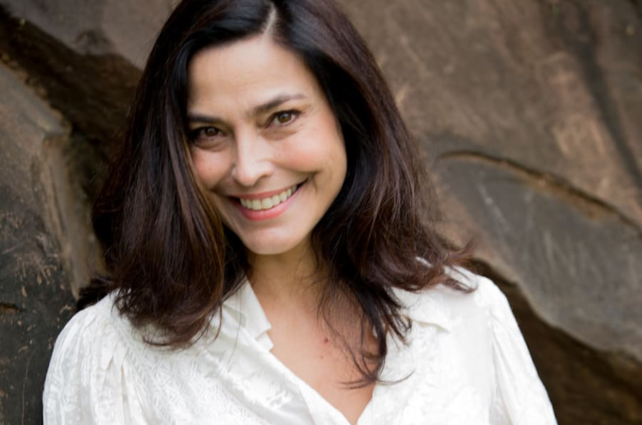 Ex-apresentadora do Fantástico, Valéria Monteiro quer disputar a Presidência da República pelo PMN.