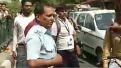3 Arrested For Allegedly Assaulting IAF Officer In Delhi's Sangam
