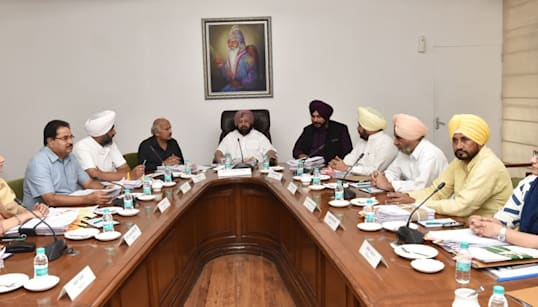 Punjab Govt. To Fill Vacancies on Bhakra Board After HuffPost Reported that Rajasthan Got Extra