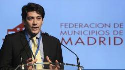 El polémico David Pérez será el 'número dos' de Díaz