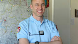 Arnaud Beltrame, le gendarme «héros», né pour «défendre la
