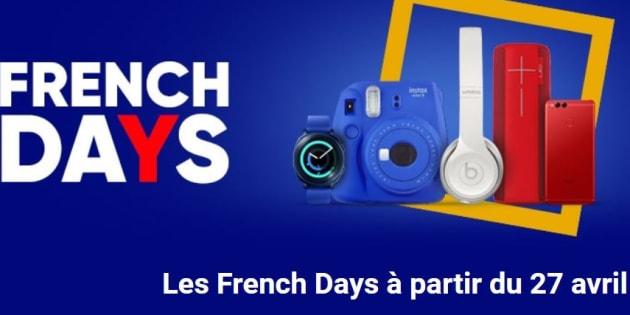 Comment la date des French Days a été choisie avec soin pour vous faire dépenser le maximum