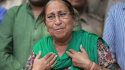 Dalbir Kaur, Sarabjit Singh's Sister, Joins The