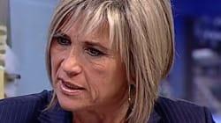 El 'hachazo' de Julia Otero a los políticos italianos por el Aquarius que te pondrá la piel de gallina si eres