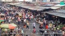 BLOG - À Phnom Penh, cette association donne des vélos à des jeunes pour qu'ils puissent aller