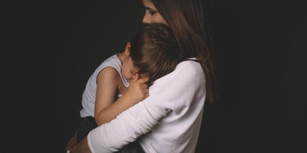 La différence entre toi et moi, c'est que mon enfant a des défis bien différents de ton enfant, et que comme maman, j'ai aussi des défis bien différents des tiens.