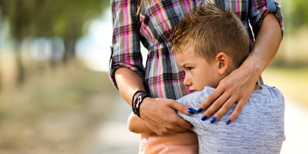 Children who lose a sibling face a higher risk of death, one study says.