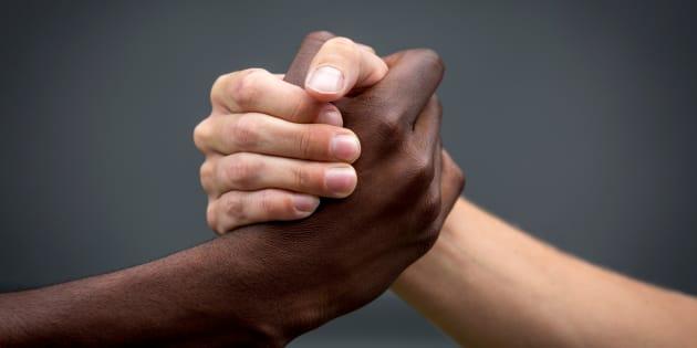 Malheureusement, la tendance à classer les gens entre les « bons » et les « méchants » est naturelle chez les humains.