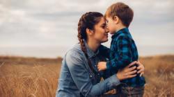 BLOG - 4 choses que je fais tous les jours pour élever un fils