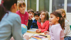 BLOG - Moi enseignante, je voterai Macron pour défendre l'école publique contre la menace Le