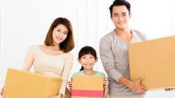 その転勤、受け入れますか?子育て中に管理職で異動、マンション買ったら海外行きの打診