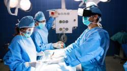 ¿Cirugías a control remoto en México? Claro que