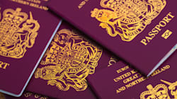 Le passeport post-Brexit sera fabriqué par une entreprise...