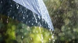 Meteo weekend: arriva l'inverno, piogge e temperature in