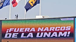 Graue admite narcomenudeo en la UNAM y Pumas los quieren fuera de