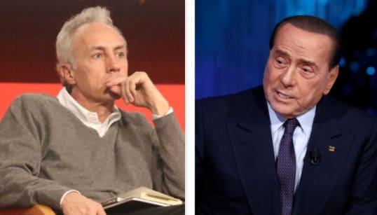 IL SOSPETTO - Travaglio su Berlusconi e la morte di Imane Fadil: