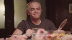 VIDEO: El nuevo anuncio de Miguel Ángel